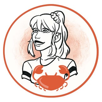 Cancer Monthly Horoscope